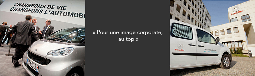 Photographe Corporate
